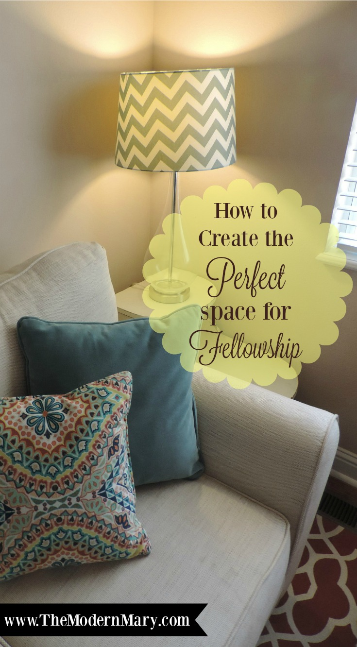 Perfect Space for Fellowship