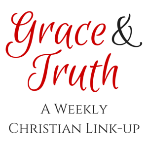 Grace & Truth Linky