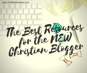 Being a blogger can be hard when you are a Christian. How do you know who to trust? Check out this awesome list of Christian blogger resources. Don't miss it! #christianblogger #gracegirls #proverbs31 #newblogger #blogger